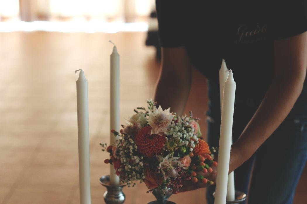 Foto de Marlene Ferreira Styling GUIDA Design de Eventos
