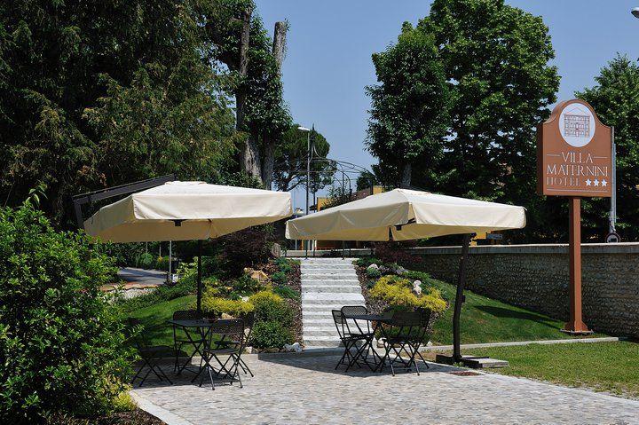 Villa Maternini Hotel