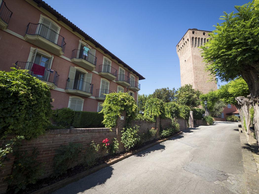 Ristorante Castello Santa Vittoria d'Alba