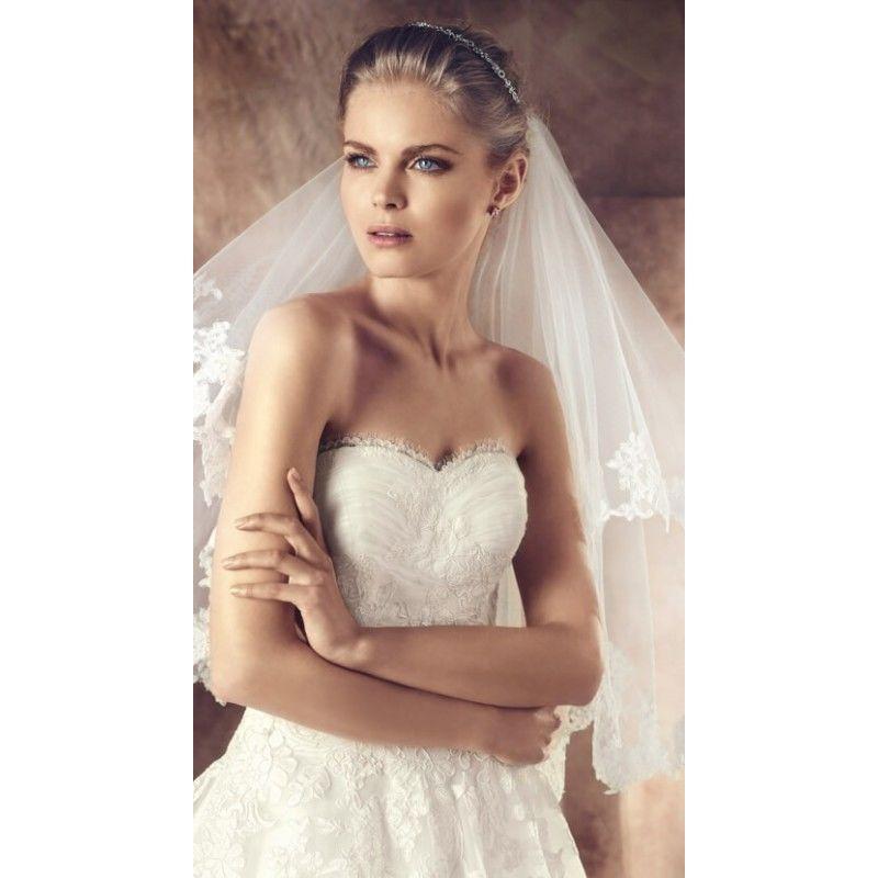 De novia a novia