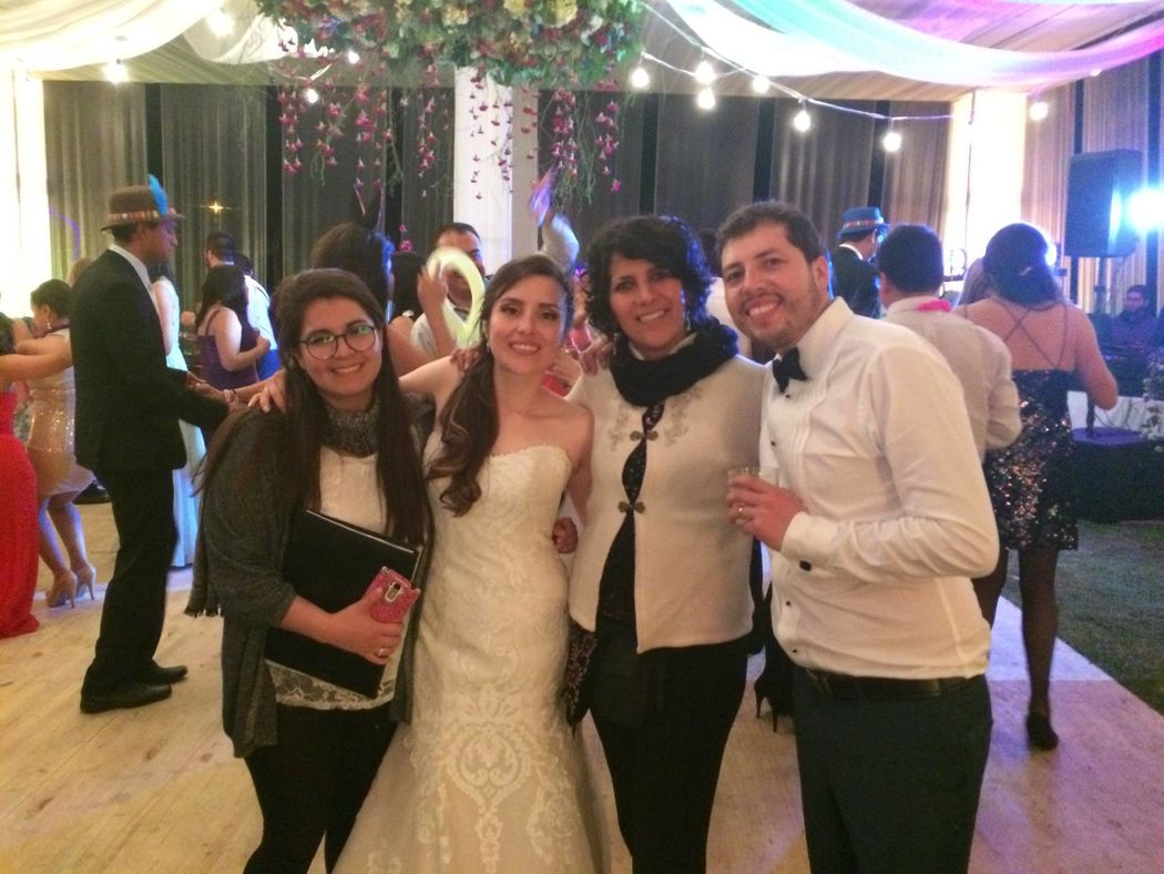 Wedding Planner Gigi Solaligue