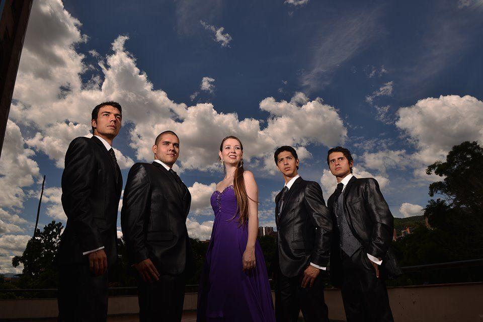 Darienzo Grupo Musical Lírico