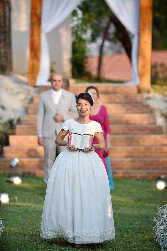 Cristiane Rufino Assessoria & Cerimonial