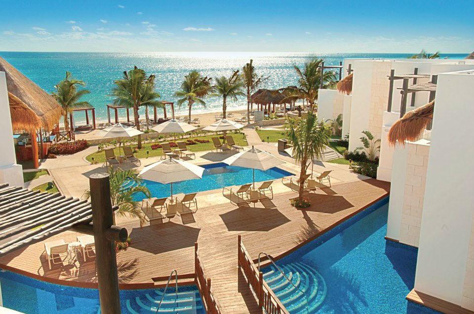 Hotel Generations Riviera Maya