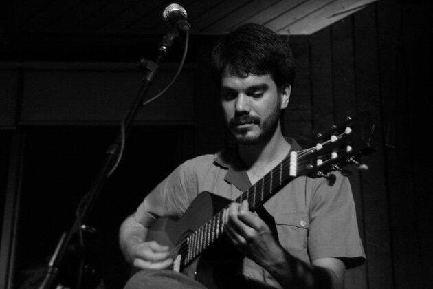 Gabriel Rammsy - Guitarra