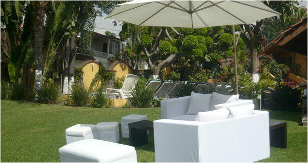 Jardines. Club Hípico. México, DF.