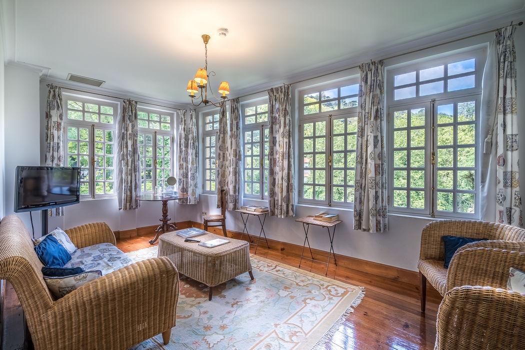 Suite Casa de Chá