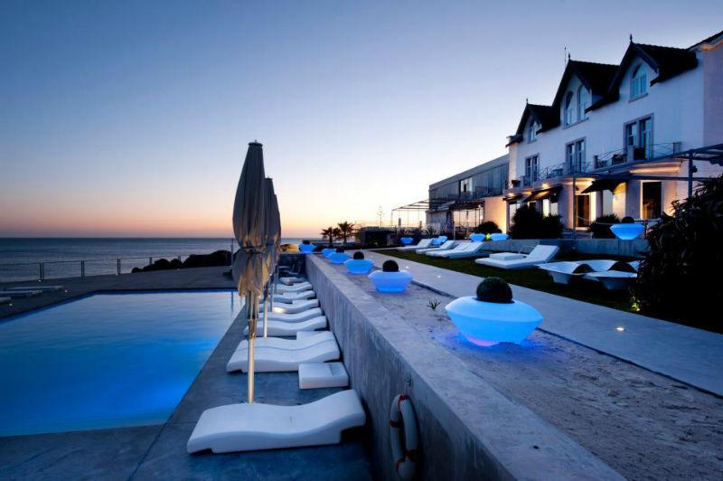 Foto: Farol Hotel