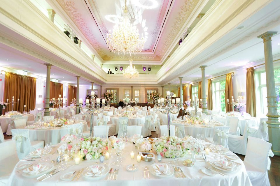 Beispiel: Umsetzung Ihres Hochzeitskonzeptes, Foto: Anna Brinkmann Weddingdesign.