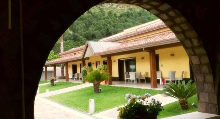 Villa Miriam