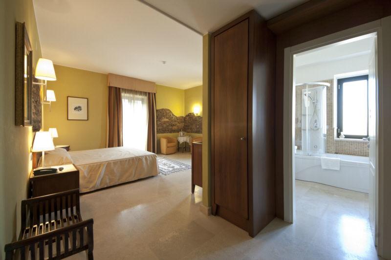 Grand Hotel Paestum