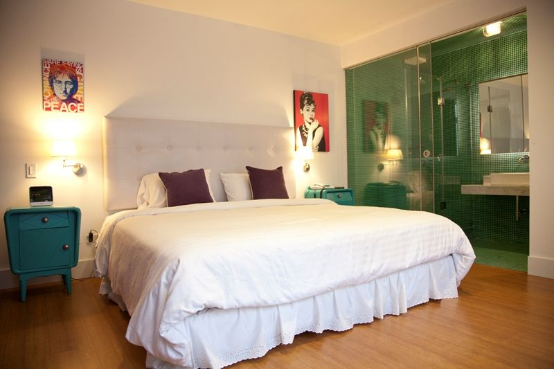 IFE Boutique Hotel