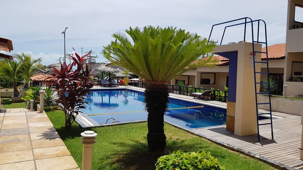 Hotel Pousada Canoa Quebrada