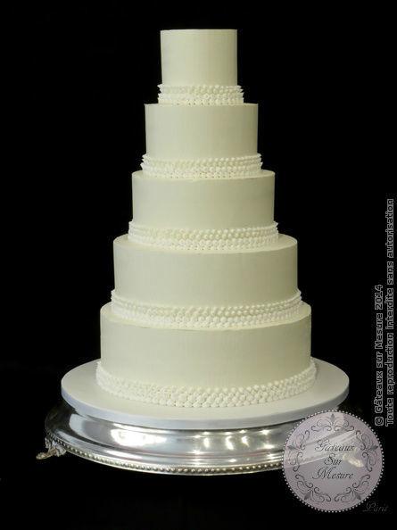 Gâteaux sur Mesure