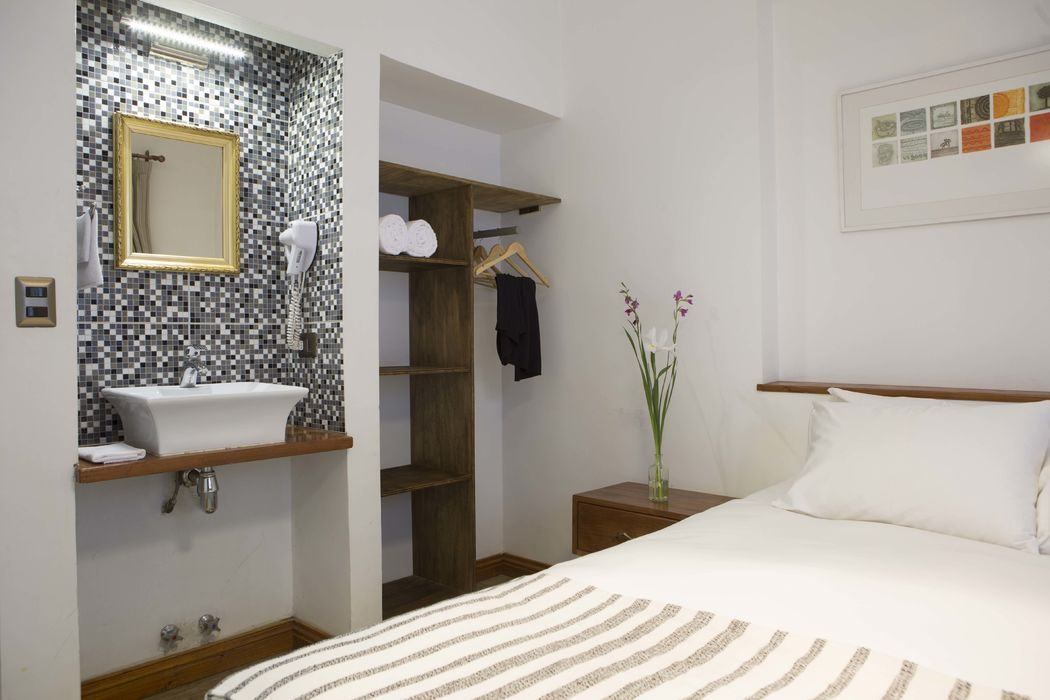 CasaNoble, hotel boutique