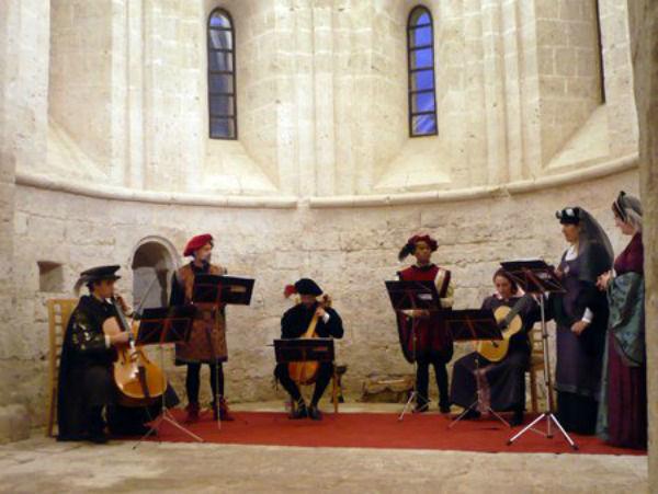 Posada Real Monasterio Tórtoles de Esgueva