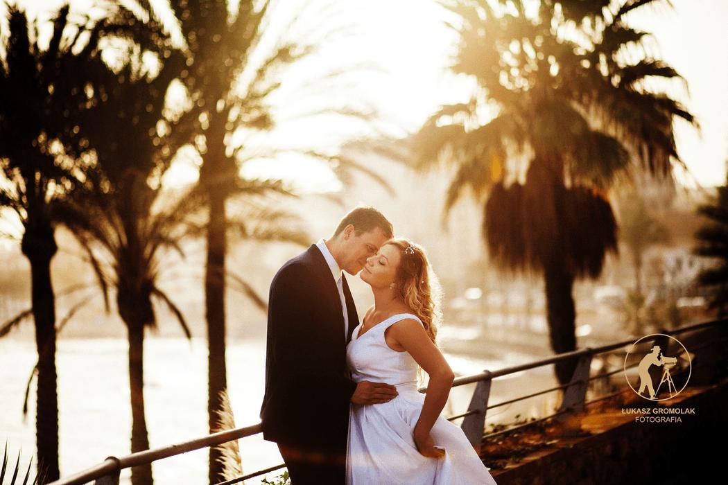 Magda i Jan / Fotografia ślubna Hiszpania