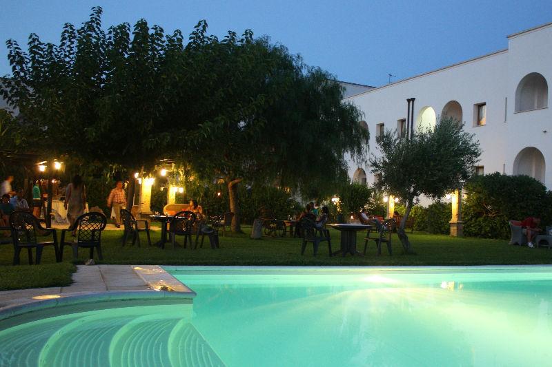 Hotel Montecallini