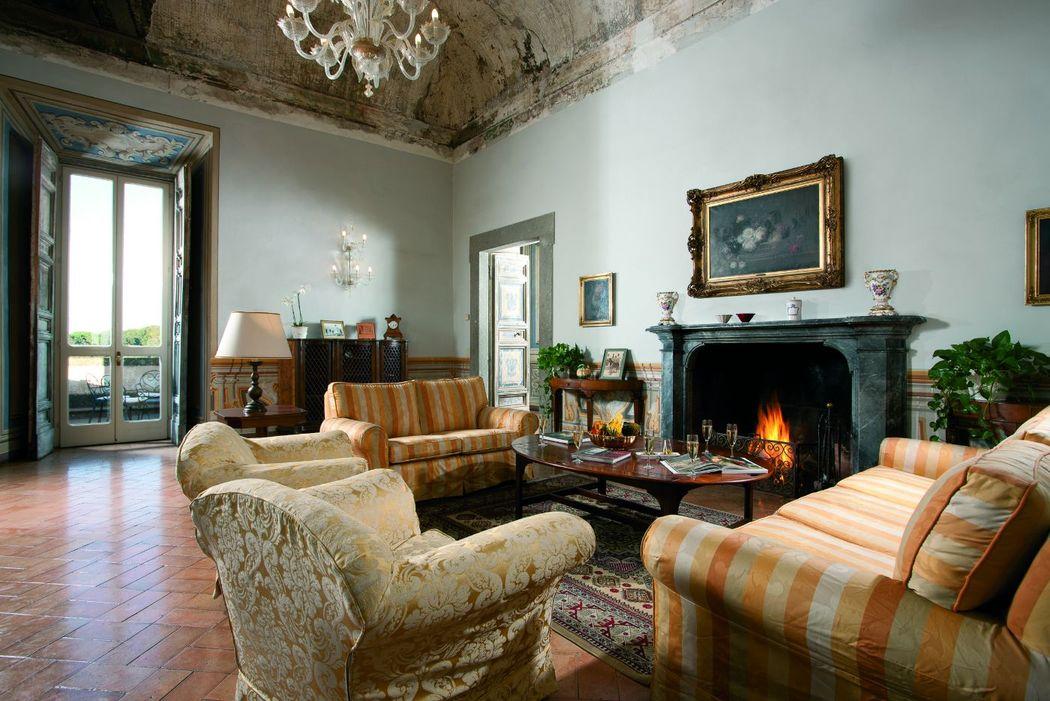 Park Hotel Villa Grazioli: Sala della Notte