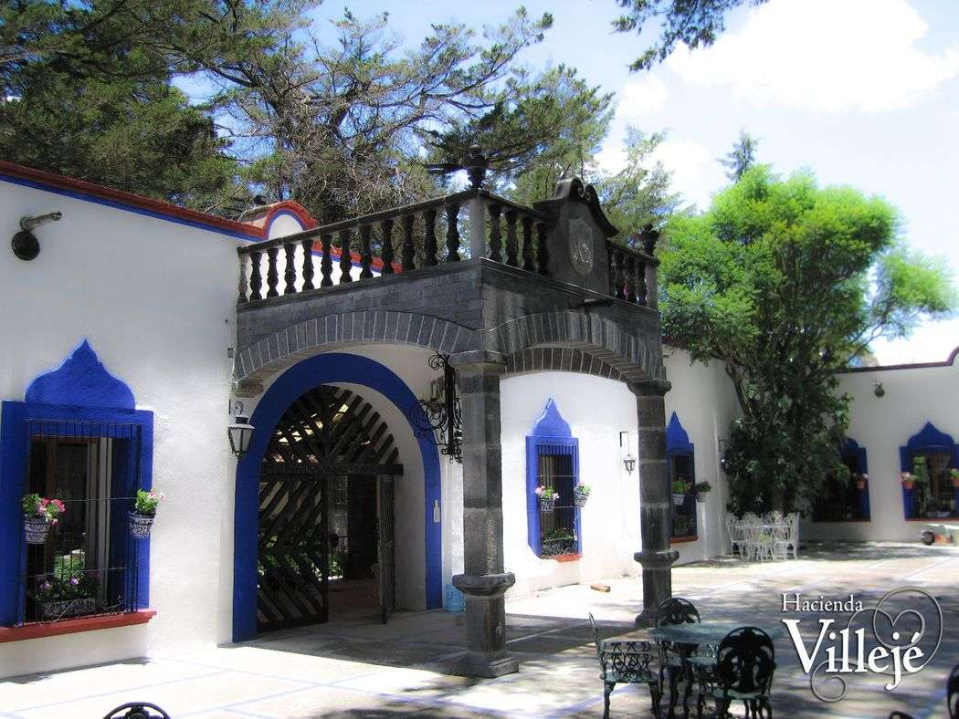 Homenaje a la arquitectura colonial de la época del conquistador Francisco de Villegas
