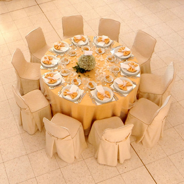 Alice Banqueting