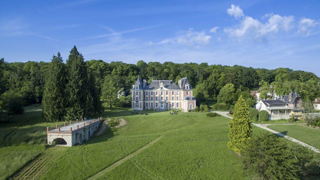 Château de la Bûcherie