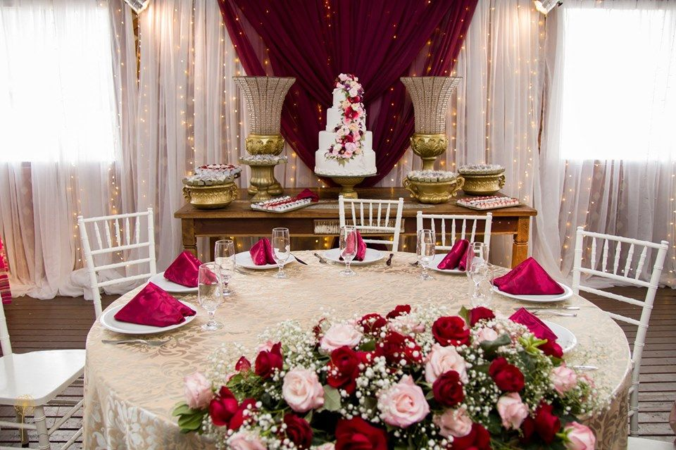 Bom Sabor Restaurante e Eventos