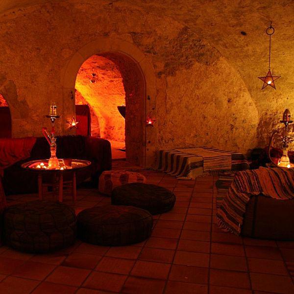 Beispiel: Gewölbekeller, Foto: Schloss Romrod.