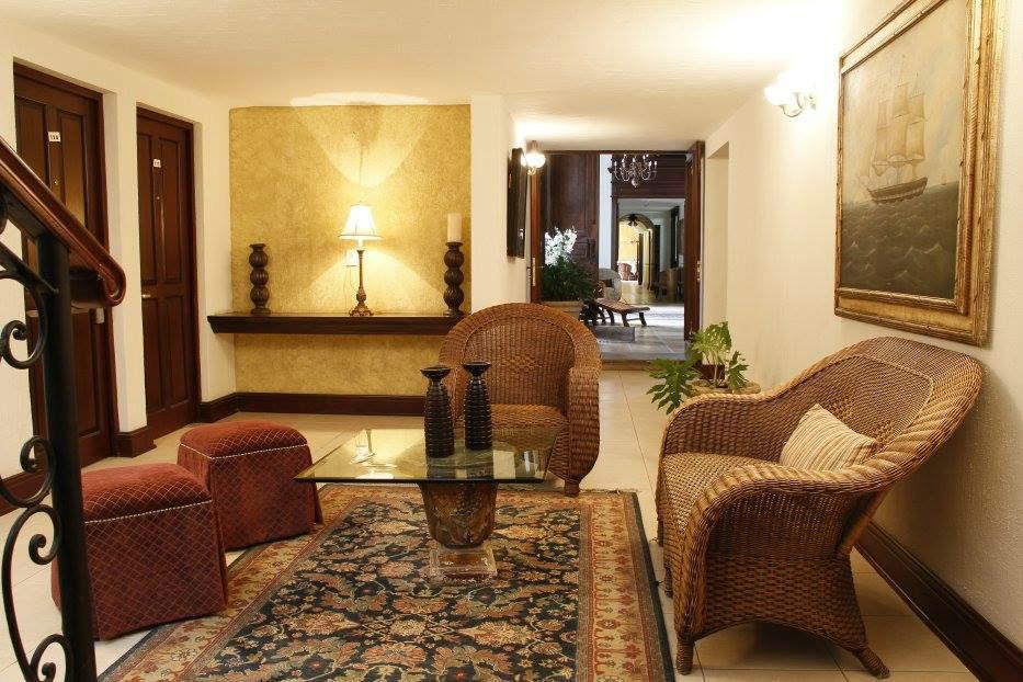 Hotel Los Abolengos