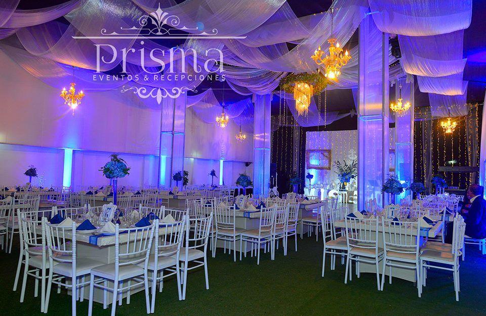 Prisma Eventos & Recepciones