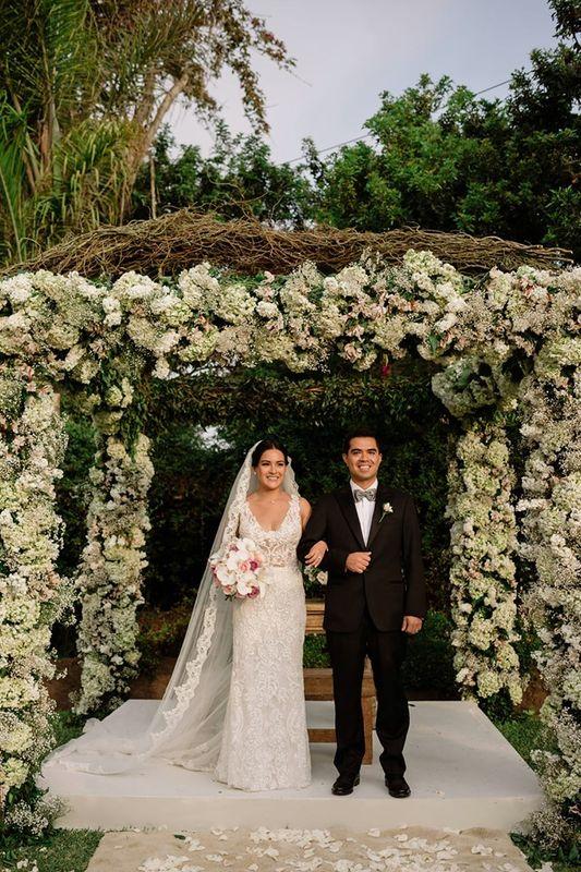 Sandra y Veronica Wedding & Event Planners