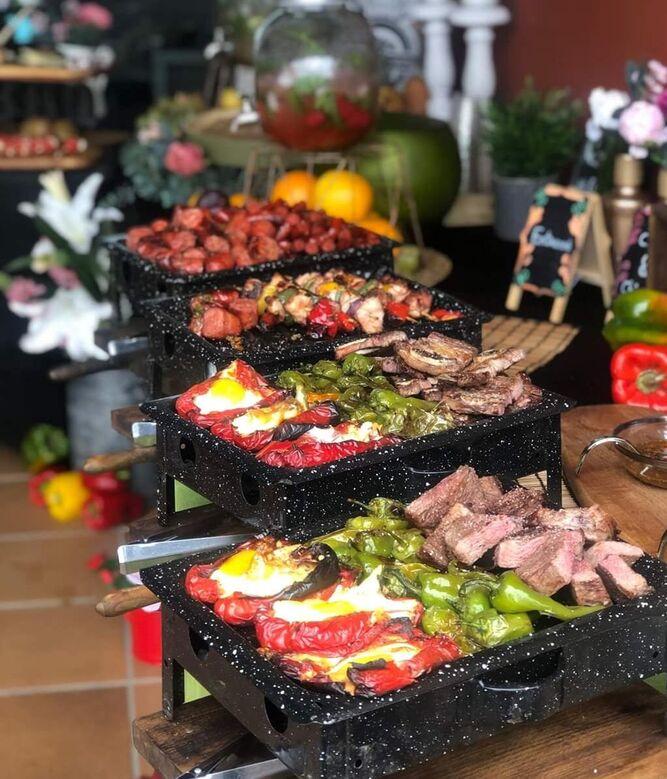 Catering Casapueblo
