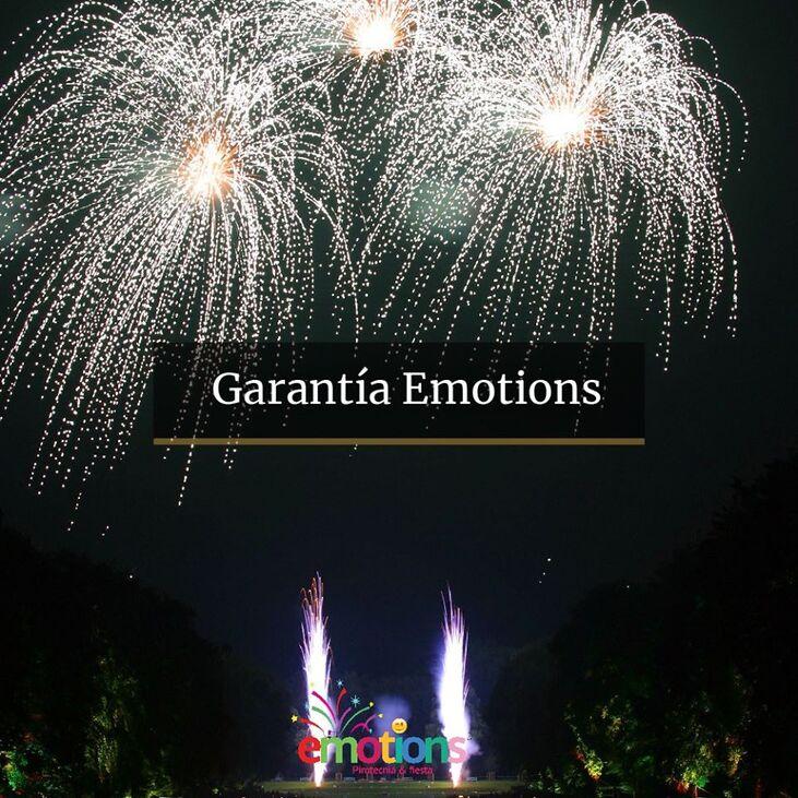 Emotions Pirotecnia