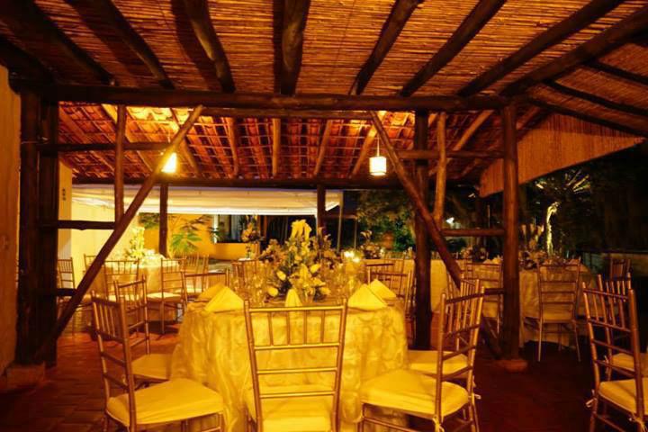 Hotel y SPA Santos de Piedra