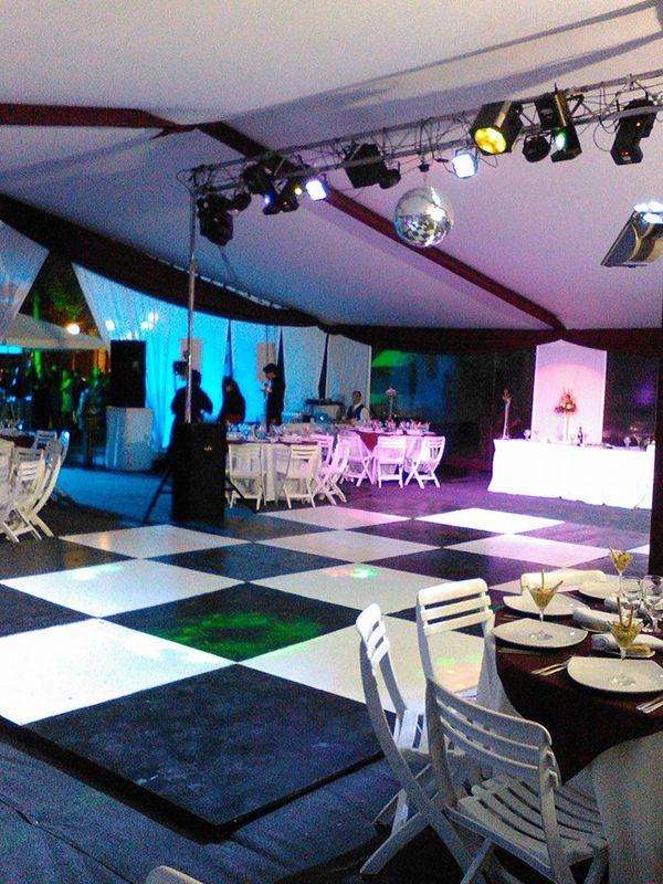 PACAROSU  Banqueteria & Eventos