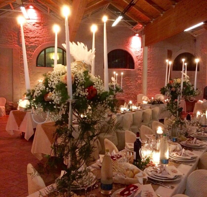 B&B Eventi Wedding - matrimonio a tema