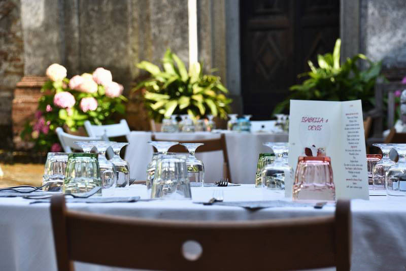 Catering San Rocco