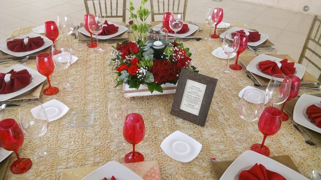 La Cantera Jardín y Eventos