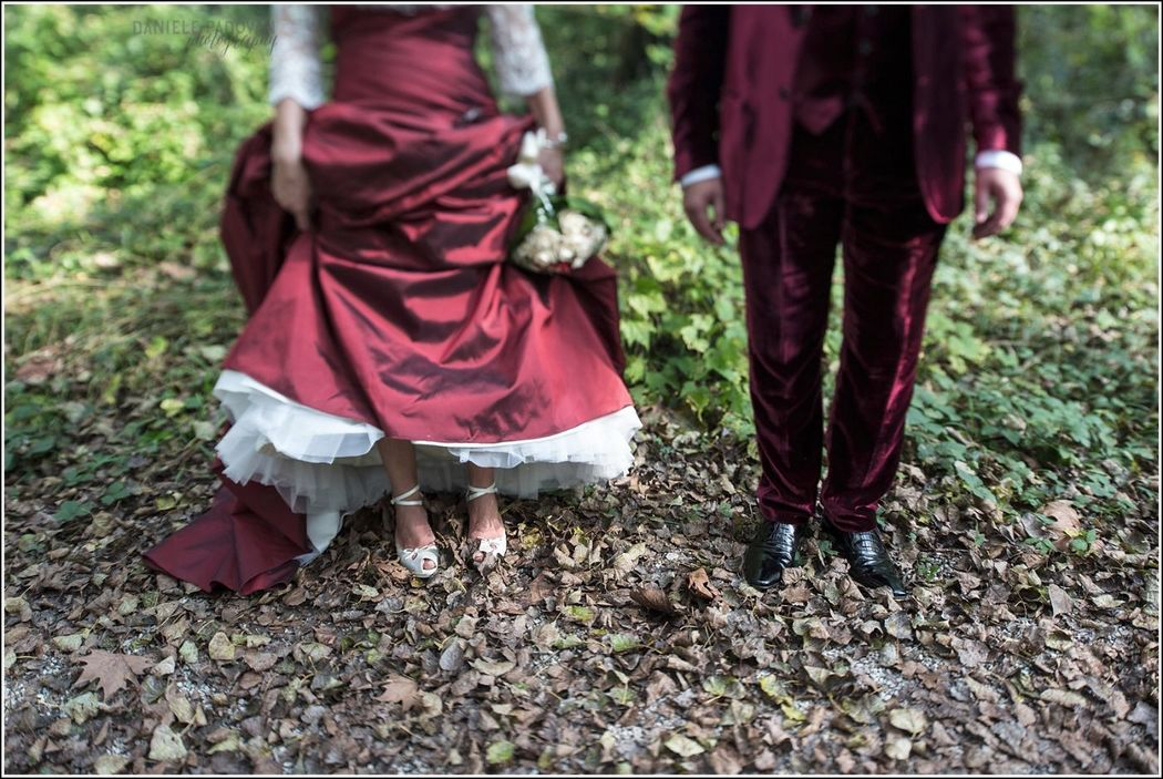 Daniele Padovan Photo&Video Wedding
