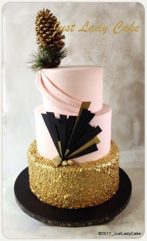 Just Lady Cake