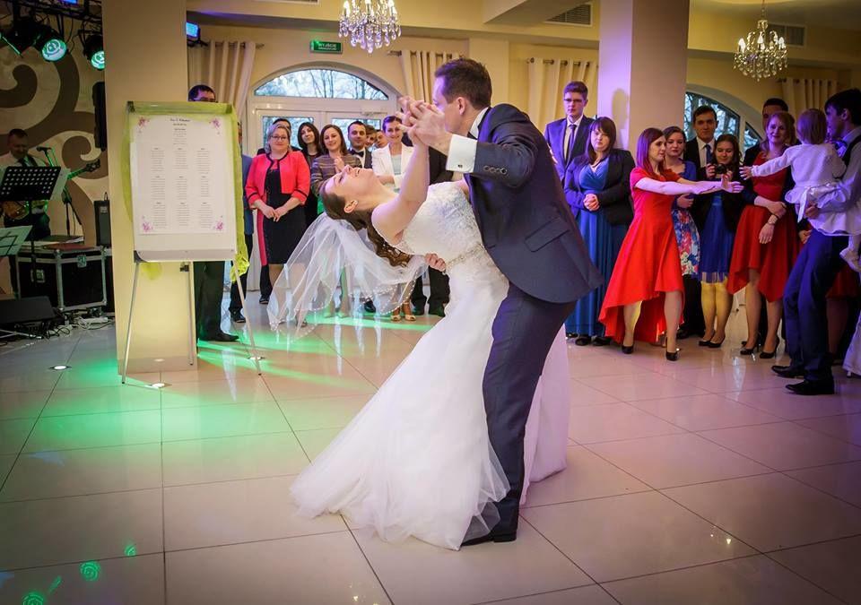 Taniec weselny i nie tylko - Daniel Kołodziejczyk