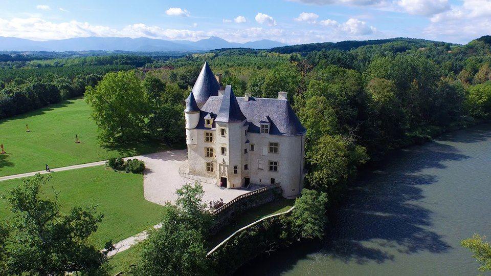 Château Saint Martory