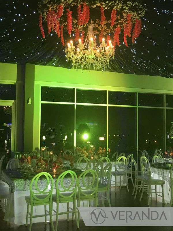 Salón Veranda