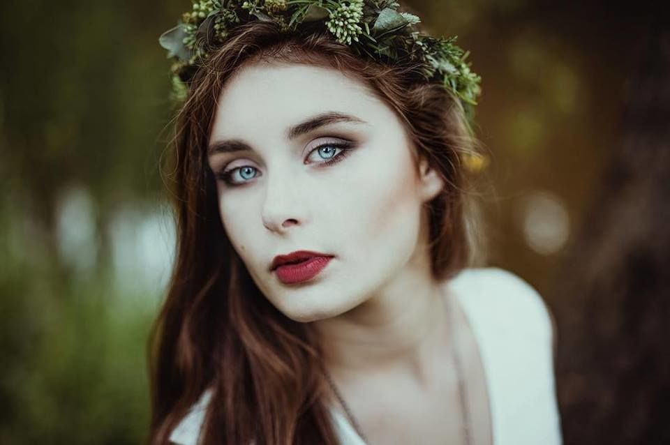 Ewa Lefek Make Up Artist