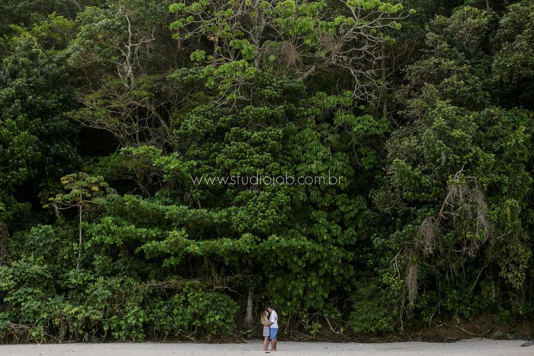 Ensaio - Praia de Maresias - São Sebastião/SP