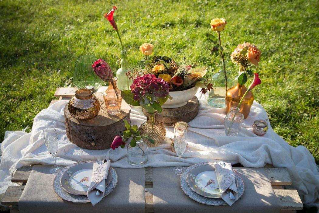 Claudine weddings