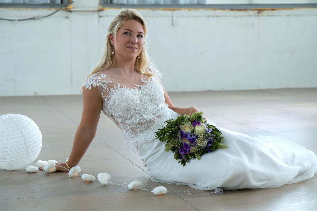 Bruidsatelier Jadau