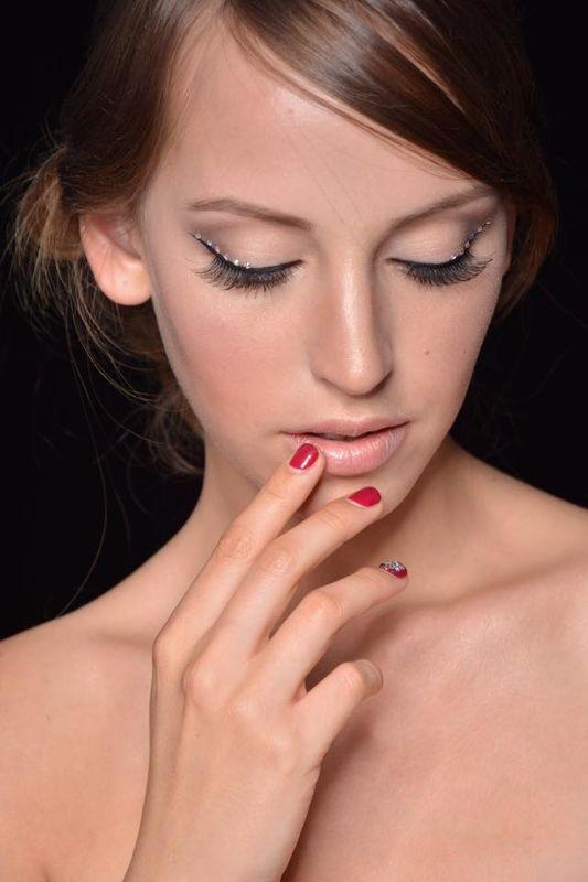 Estrella Leiva Make up