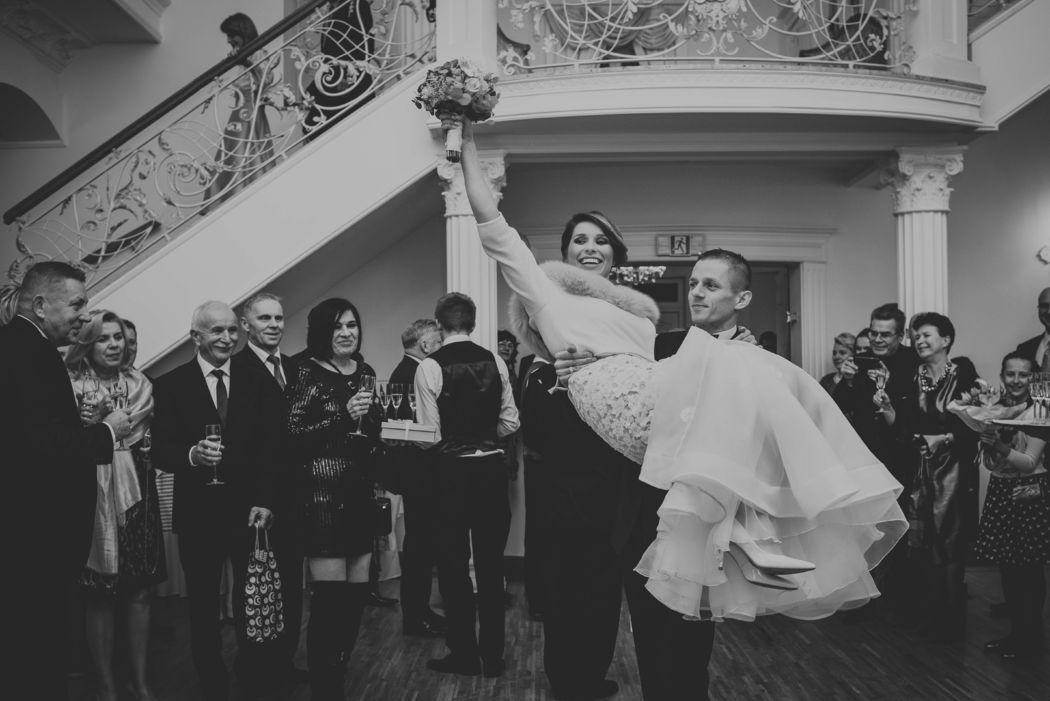 Emilia Pająk - fotografia ślubna