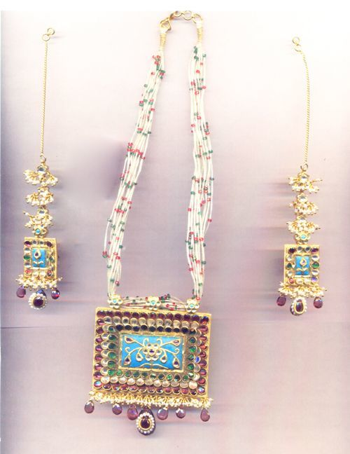 Laxmi Jewellery Export Pvt. Ltd